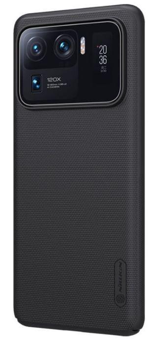 Nillkin Super Frosted Zadní Kryt pro Xiaomi Mi 11 Ultra Black - 6902048216846