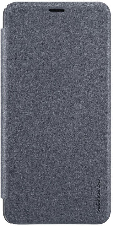Nillkin Sparkle Folio pro Samsung G975 Galaxy S10+ Black