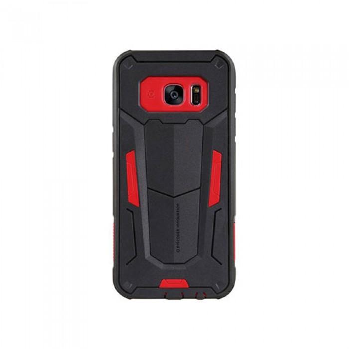 Nillkin Pouzdro pro G935 Galaxy S7 Edge Red
