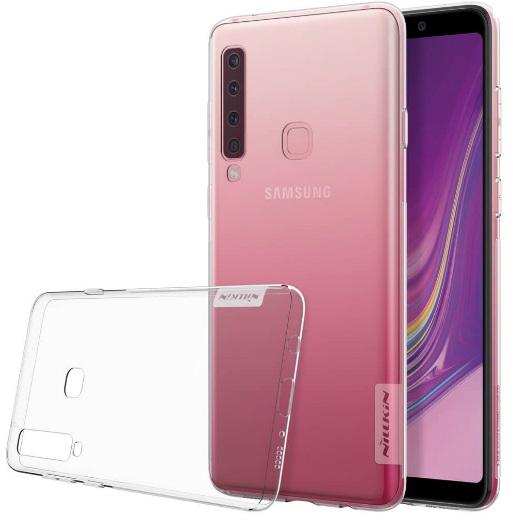 Nillkin Nature TPU Pouzdro Transparent pro Samsung A920 Galaxy A9 2018