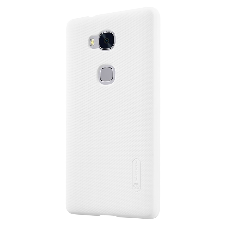 Nillkin Frosted Kryt White pro Honor 5X