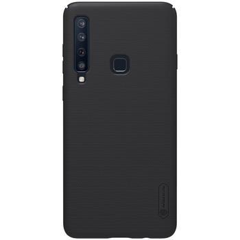 Nillkin Super Frosted Zadní Kryt Black pro Samsung Galaxy A9 2018
