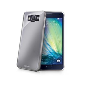 TPU pouzdro CELLY Gelskin Galaxy A5, bezbarvé