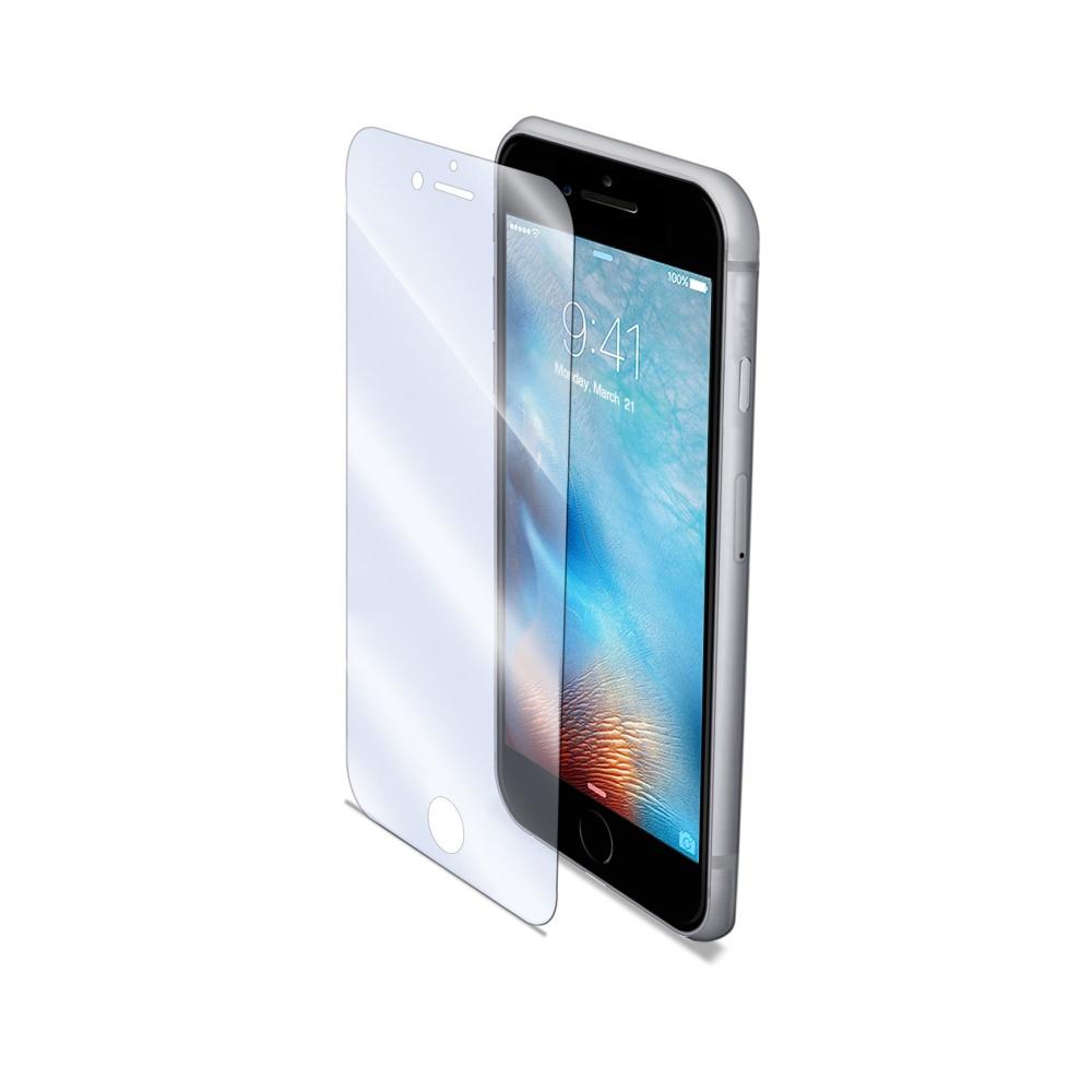 Ochranné tvrzené sklo CELLY Glass iPhone 7/8
