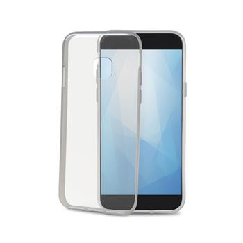 TPU pouzdro CELLY Galaxy A70, bezbarvé
