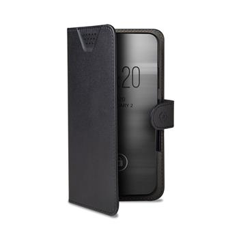 Uni book pouzdro Wallet One, vel. XL, 4.5''-5.0''