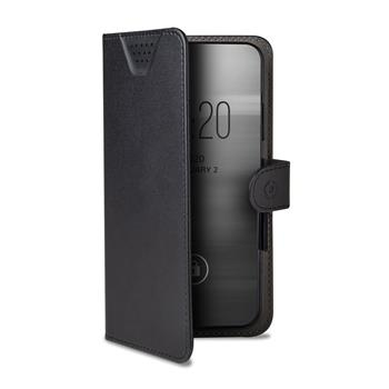 Uni book pouzdro Wallet One, vel. XL, 5.0''-5.5''