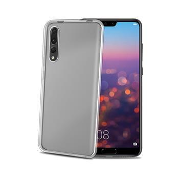 TPU pouzdro CELLY Huawei P20 Pro, bezbarvé