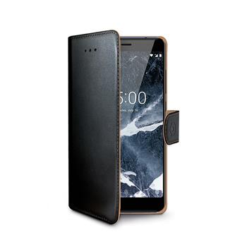 Pouzdro typu kniha Wallet Nokia 5.1/Nokia 5 (2018)