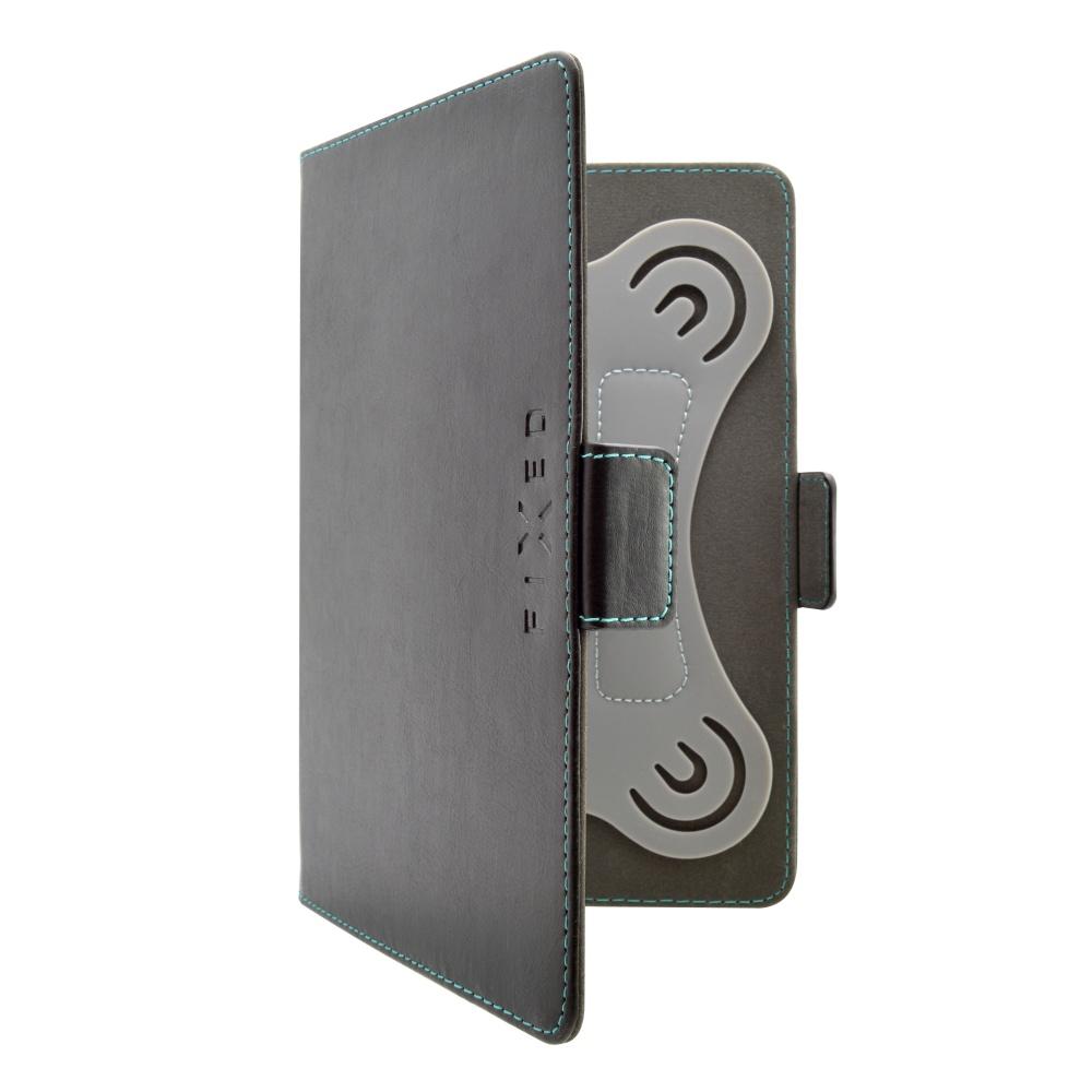 Pouzdro pro 10,1' tablety FIXED Novel Tab, černé