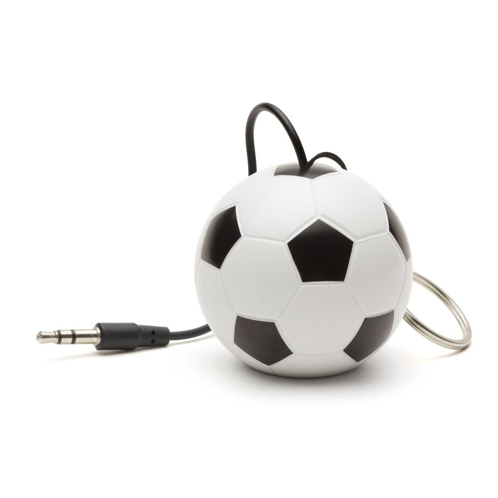 Reproduktor KITSOUND Mini Buddy fotbalový míč