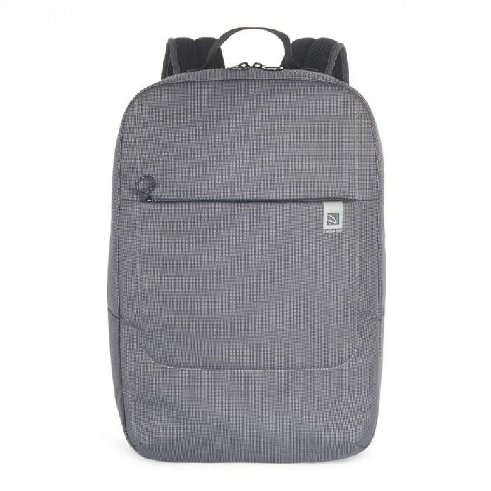 Batoh TUCANO LOOP  pro notebooky do 15,6'',antracit