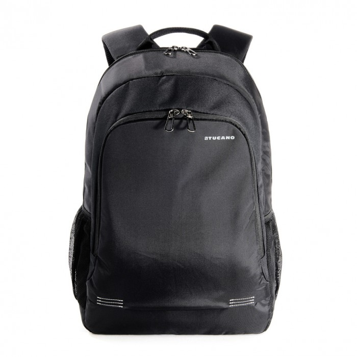 Batoh TUCANO FORTE pro notebook do 15,6'', černý