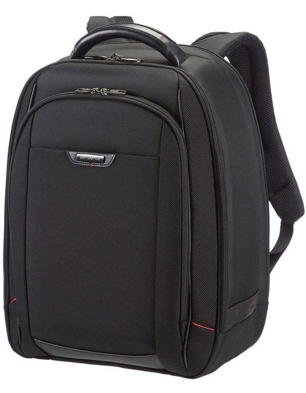 Samsonite Pro DLX4 Laptop Backpack L 16´´ Black