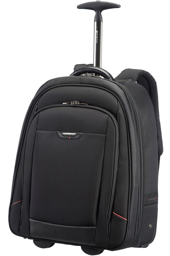 Samsonite Pro DLX4 Laptop Backpack/Wh.17,3´´ Black