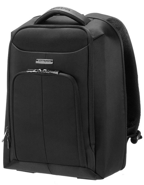 Samsonite Ergo Biz Lapt. Backpack 16´´ Black