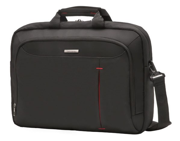 Samsonite Guardit Bailhandle 17,3´´ Black