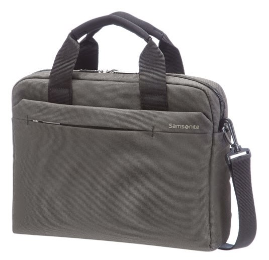 Samsonite Network 2 Laptop Bag 11- 12,1´´Iron Grey