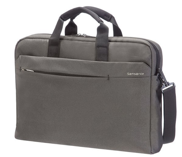 Samsonite Network 2 Laptop Bag 17,3´´Iron Grey