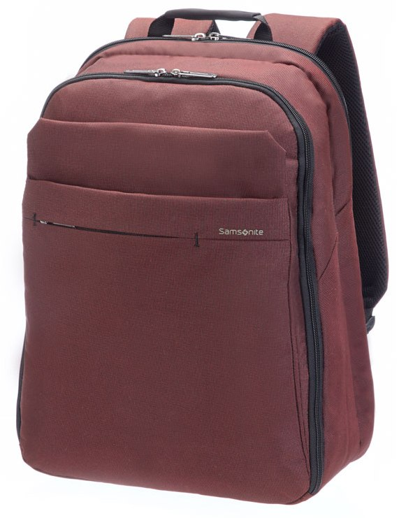 Samsonite Network 2 Lapt.Backpack 15-16´´Ionic Red