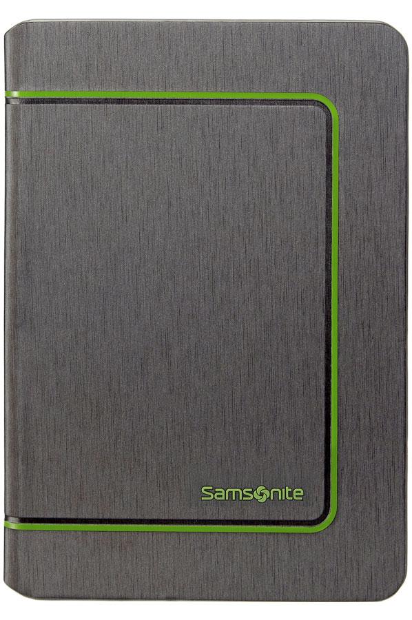 Sam. Tabzone Color Frame iPad Mini 3 &2 Grey/Green