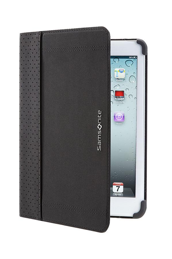 Samsonite Tabzone iPad Mini 3 & 2 Punched Black