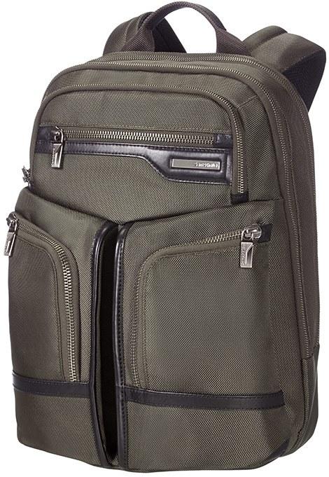Samsonite GT Supreme Lap. Backpack 15,6