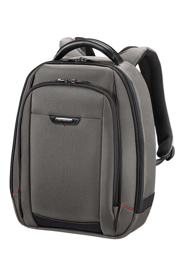 35V*08006 Samsonite Pro DLX4 Lapt.Backpack M 14,1´´Mag. Grey