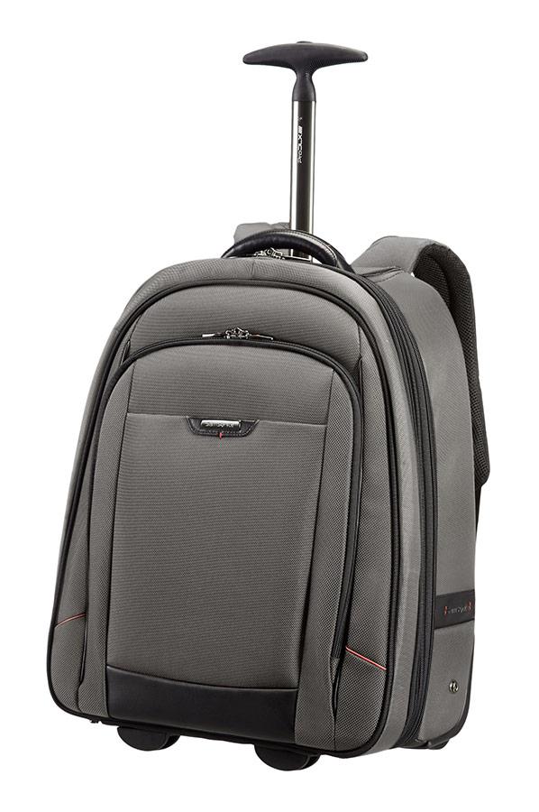 Samsonite Pro DLX4 Lapt.Backpack/Wh.17,3´´Mag.Grey