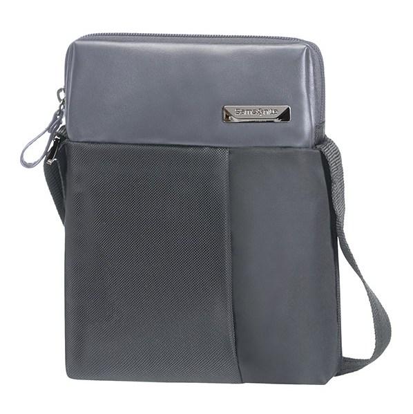 Samsonite HIP-TECH Crossover S Grey