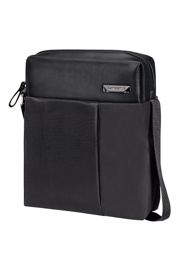 Samsonite HIP-TECH Tablet Crossover 7,9´´ Black