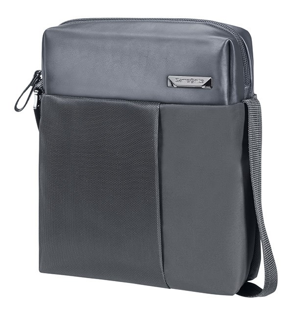 Samsonite HIP-TECH Tablet Crossover 7,9´´  Grey
