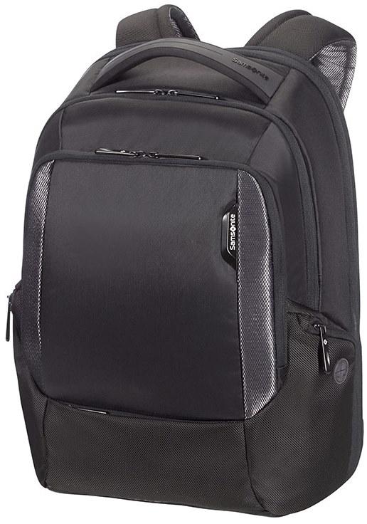 41D*09104 Samsonite CityScapeTech Laptop Backpack 17,3 Black