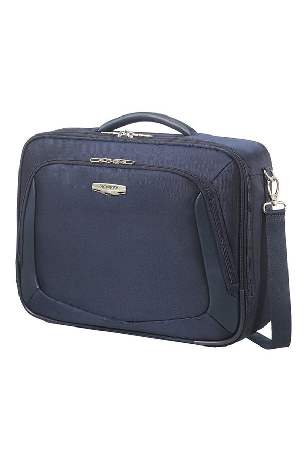 Samsonite X'BLADE 3.0 LAPTOP SHOULDER BAG Blue