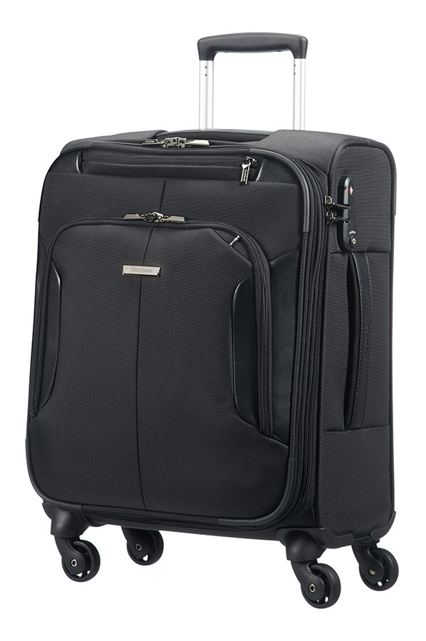 Samsonite XBR MOBILE OFFICE SPINNER 55 Black