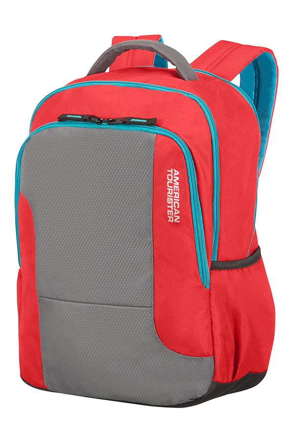 American Tourister URBAN GROOVE UG1 BACKPACK RED