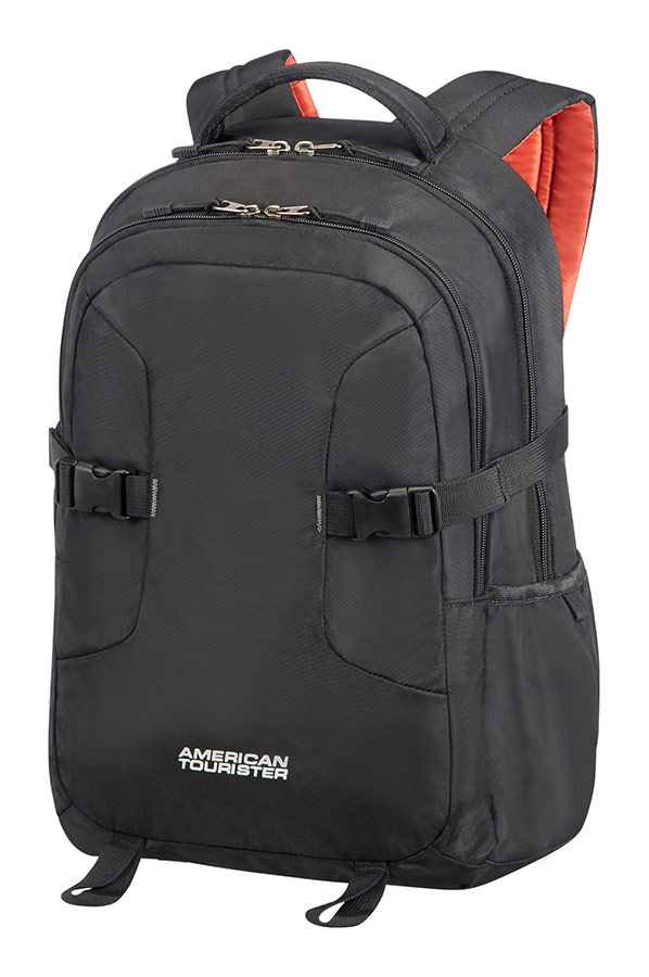 American Tourister URBAN GROOVE UG2 LAPT. BACKPACK 14.1'' BLACK