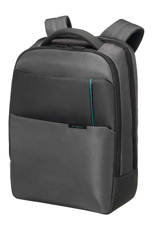 Samsonite Qibyte Laptop Backpack 15,6´´ Anthracite