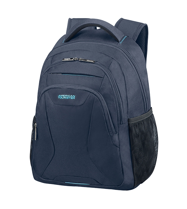American Tourister AT Work Laptop Backpack 13,3´´-14,1´´Midnight Navy