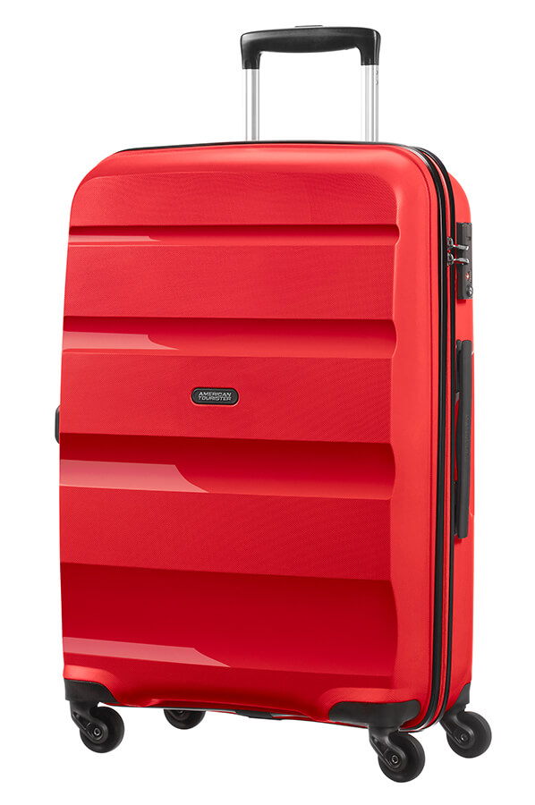 American Tourister Bon Air Spinner M Magma Red
