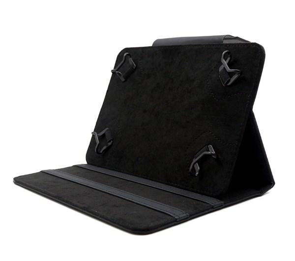C-TECH pouzdro univer. pro 7''-7,85'' tablety černé