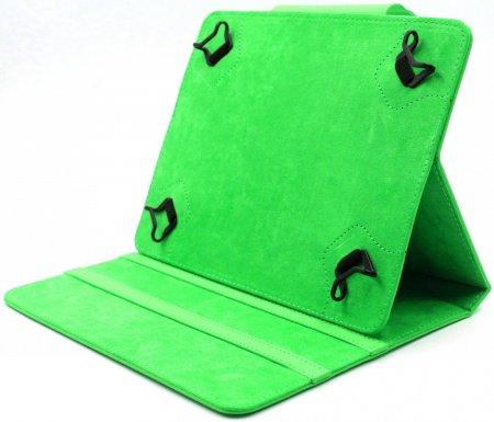C-TECH pouzdro univer. pro 8' tablety zelené