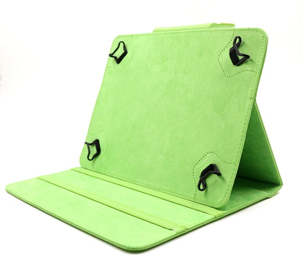 C-TECH pouzdro univer. 9.7-10.1' tablety zelené