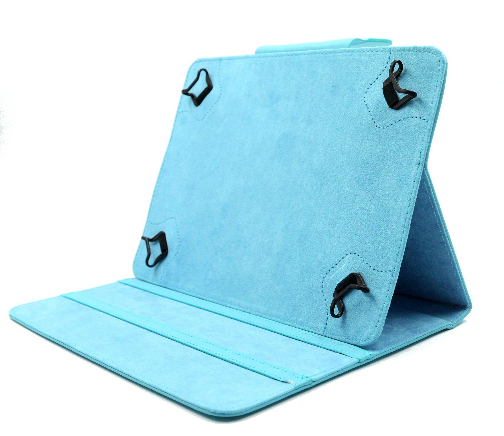 C-TECH pouzdro univer. 9.7-10.1' tablety modré
