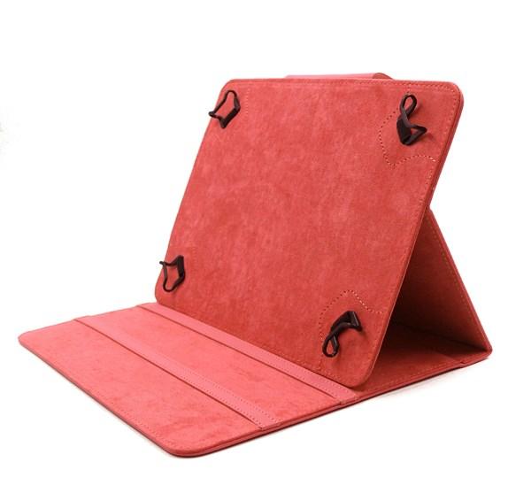C-TECH pouzdro univer. 9.7-10.1' tablety červené