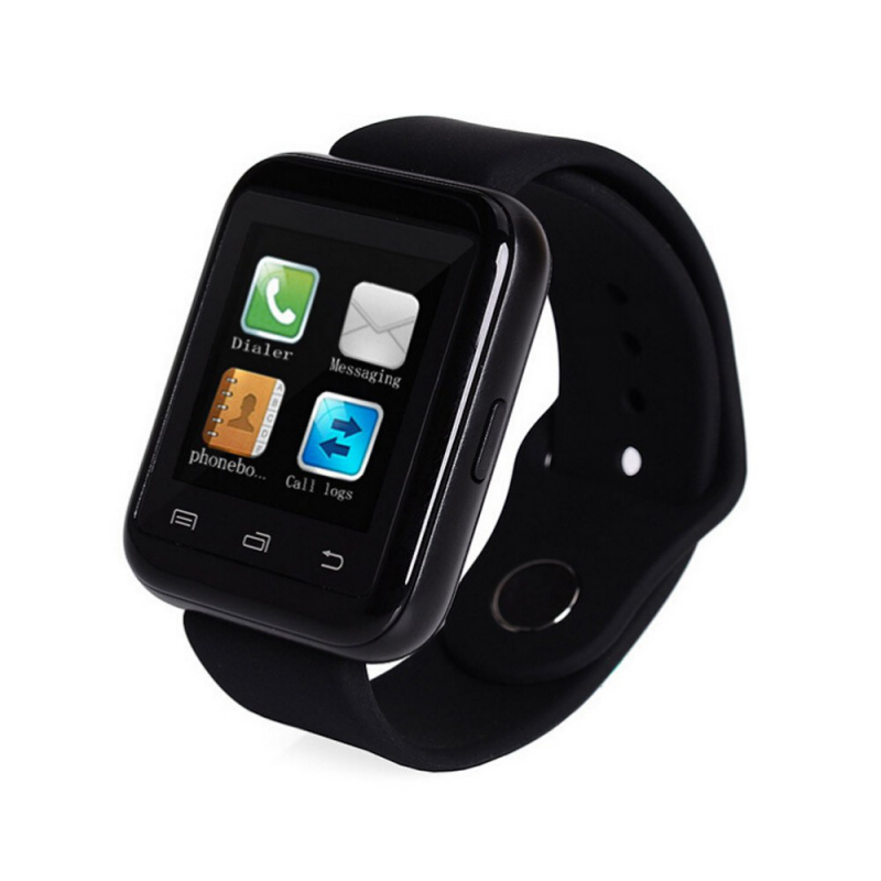 Smart hodinky Handy Black