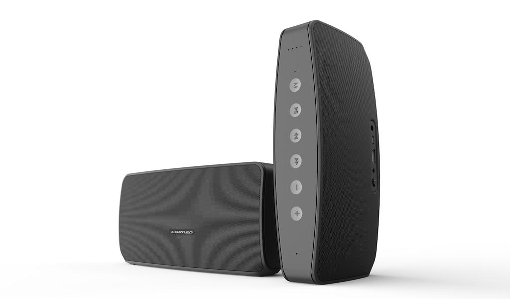 HomeDragon 3 eXtreme Bluetooth reproduktor 40W - 8588006962833