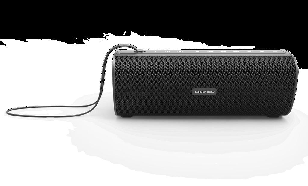 StreetDragon 3 eXtreme Bluetooth reproduktor 20W
