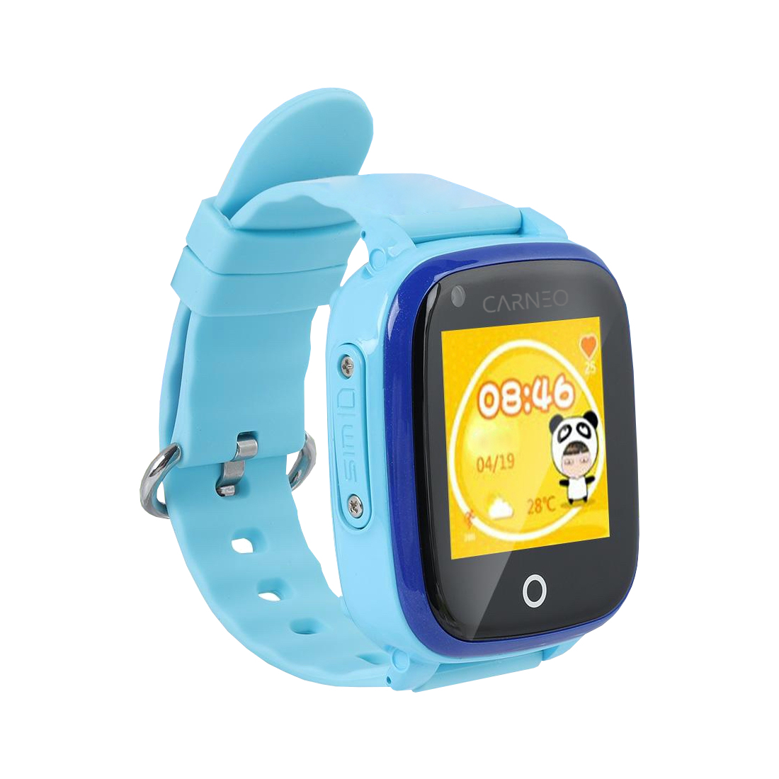 CARNEO GuardKid+ 4G blue - 8588007861135