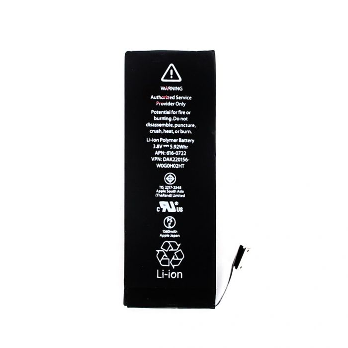 Apple iPhone 5S Baterie 1560mAh Li-Ion Polymer (Bulk)